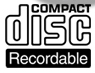 Compact Disc Recordable Logo
