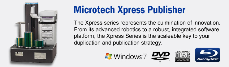 Microtech Xpress Publisher