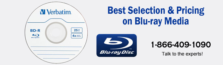 Best Selection & Pricing on Blu-ray Media