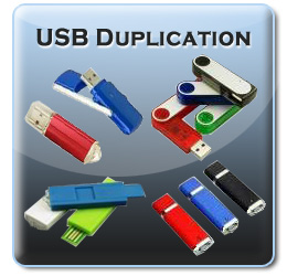 gotMedia.com - Custom USB Duplication services