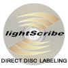 LightScribe Section