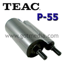 Teac P-55 Black Thermal Ribbon - 1 Pack