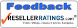 Rate us on Reseller Ratings